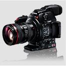 كاميرات الفيديو والإحترافية