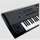آلات البيانو