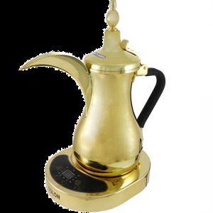 صانعة القهوة العربية من تولون 1 لتر