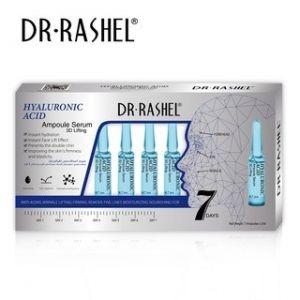 امبولات حمض الهيالورونيك DR. RASHEL HYALURONICACID AMPOULES