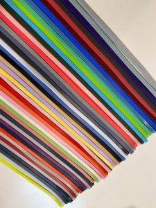 تعليقات جوال مطاط ملونة الوان متعددة