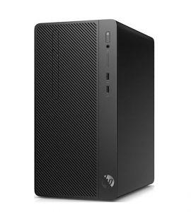 جهاز كمبيوتر مكتبي اتش بي Pro 290G2-8400 معالج كور اي فايف-اسود