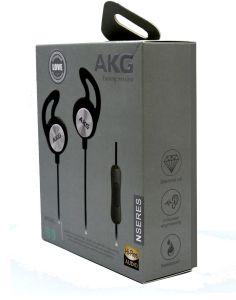 سماعة اذن AKG S9 عالية الجودة والاداء -ابيض
