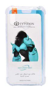 كفر حماية غوريلا مع استيكر حماية للشاشه لاجهزة ايفون