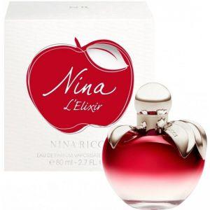 عطر Nina lelixir من نينا ريتشي 80 مل نسائي