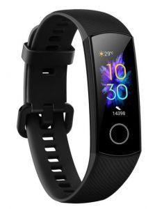جهاز تتبع اللياقة البدنية الذكي هونور باند 5 اسود