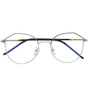 اطار نظارة طبية H567 من Bana ازرق-بالدرزن