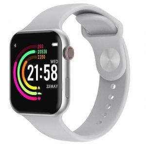 smart watch micro wear apple series 5 shape - ساعة ذكية شكل أبل الاصدار ٥
