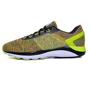 حذاء الجري الرياضي من LI-NING-اصفر