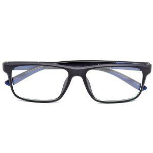 نظارة طبية H523 من بانا اسود-بالدرزن