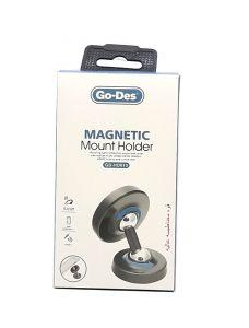حامل جوال مغناطيسي GD-HD610 اسود