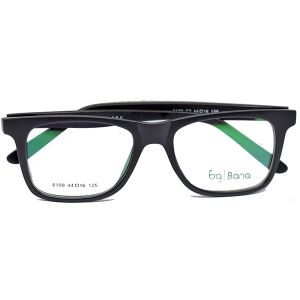 اطار نظارة طبية H563 من Bana اخضر-بالدرزن