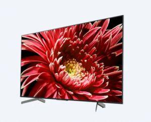 تليفزيون سوني 55 بوصة ذكي, 4 كيه, اتش دي آر, ال اى دي- KD-55X8577G