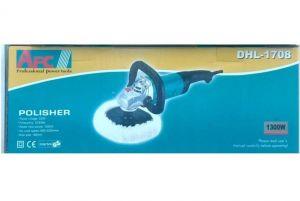 AFC - صاروخ تلميع سيارات DHL-1708