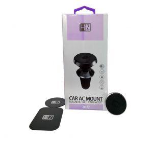 HEATZ   أضف لسيارتك قاعدة جوال مغناطيسية  الاصليه من  CAR AC MOUNT, MAGNETIC SUCTION BRACKET.تخفيض 20% على الكميه