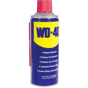 WD-40 بخاخ مزيل صدا 350مل