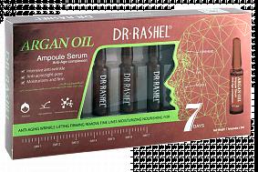 DR.RASHEL ARGAN AMPOULES امبولات الارغان ماركة دكتور رشيل