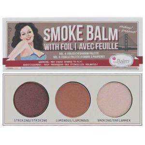 علبة ظلال العيون Smoke balm من بالم