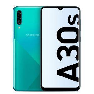 هاتف سامسونج جالكسي A30S 64 قيقا الجيل الرابع شريحتين -اخضر