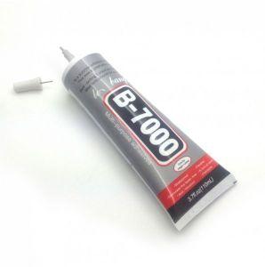 B-7000 غراء شفاف مرن متعدد الاستخدامات