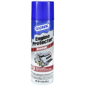 بخاخ حامي المحرك gunk engine protector
