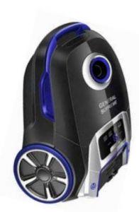 1800 GS  مكنسة كهربائية بكيس للغبار