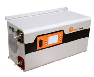 KKC-محول طاقه شمسية 1000 W