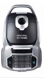 2250 GS مكنسة كهربائية بكيس للغبار