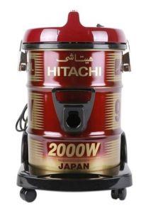 watt 2000 مكنسة كهربائية اسطوانية من هيتاشي