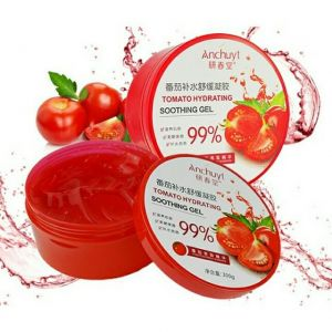 Anchuyt tomato hydrating gel جل الطماطم المرطب