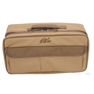 السنيدي حقيبة لوازم التقطيع و السكاكين - SN10579-ND
