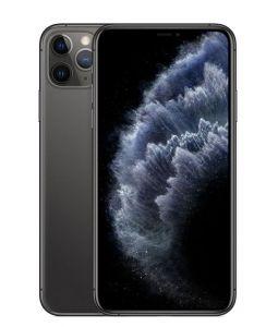 جوال ايفون 11 برو ماكس 256 جيجا بايت مواصفات سعودية أسود