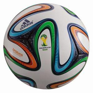 كرة قدم رياضية اديداس كاس العالم 2014