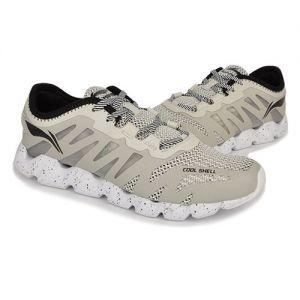 حذاء الجري الرياضي ARBL0L3-3B من LI-NING- بيج
