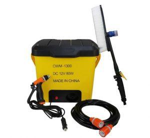 مضخة الماء الذكية لتنظيف السيارة - ضغط عالي ضمان سنتين