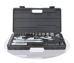 عدة الميكانيكا المتكاملة 52 قطع K62103