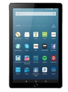 جهاز لوحي مي باد بشاشة 10.1 أسود 32 جيجا 10000 ملي امبير تقنية 4G LTE