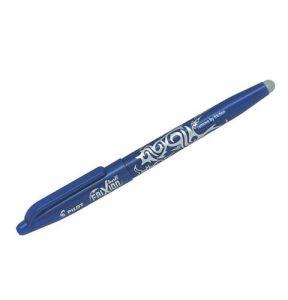 بايلوت - قلم متعدد الاستعمالات وقابل للمسح أزرق