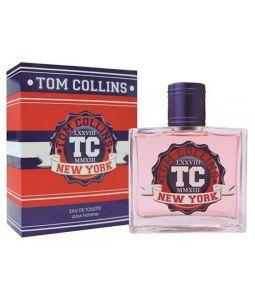 عطر رجالي فرنسي - توم كولينز نيويورك