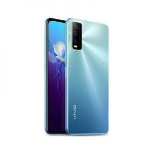 فيفو واي 20 إس، 4 جي ، 128 جيجا، أزرق
