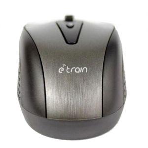 فأرة سطح المكتب  اللاسلكية MO800 ETRAIN-اسود