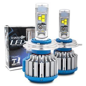 لمبات ليد بديل للزينون led headlights GZ-A1