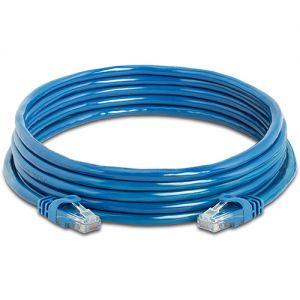 كيبل شبكة متين فئة كات 6 بطول 10 امتار-ازرق