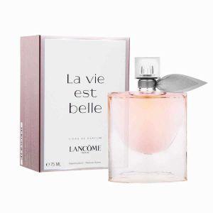 عطر La vie est belle من لانكوم باريس 100 مل نسائي