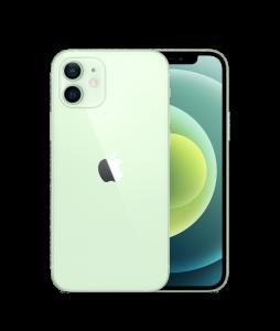 آبل أيفون 12 ، 5 جي ، 128 جيجا ، اخضر