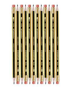 أقلام رصاص ستدلر من 12 قطعة