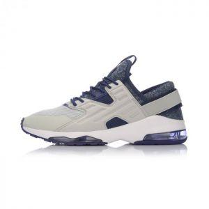 حذاء الجري الرياضي ARLM007-4B من LI-NING- ازرق
