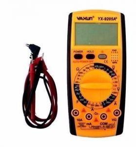 يوكسن افيوميتر لقياس الامبير - YX-9205A
