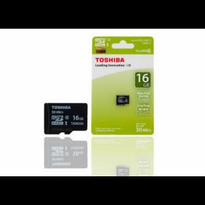 مايكرو  توشيبا 16 GB
