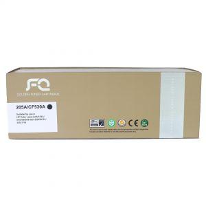 اسود TONER FQ GOLD CF530A 205A BLACK حبر